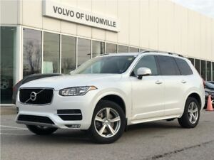 2017 Volvo XC90 T5 AWD Momentum (7-Seat) NEW BRAKES FRONT & REAR