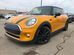 2014 Mini Cooper Hardtop |Leather|Panoramic Roof|Great Color|