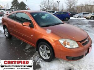 2005 Chevrolet Cobalt LS ** 5 SPEED, CRUISE **