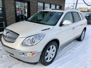 2008 Buick Enclave CXL AWD LOADED NICE!!