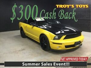 2007 Ford Mustang **CUSTOM BUILT**