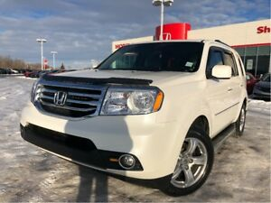 2013 Honda Pilot EX 4X4 7yr/160K| REMOTE START|HOMELINK