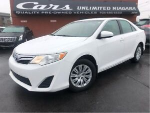 2012 Toyota Camry LE | BLUETOOTH | 2.5 L | LOW MILEAGE ...
