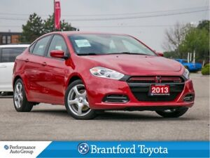 2013 Dodge Dart SXT, Only 28102 Km's, Local Trade In, Automatic