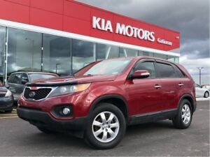 2012 Kia Sorento LX, Safety & ETEST for ON or QC INCL.