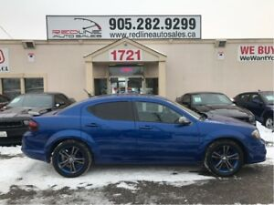 2013 Dodge Avenger Alloys, WE APPROVE ALL CREDIT