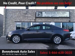 2014 Kia Optima EX BLUETOOTH LEATHER