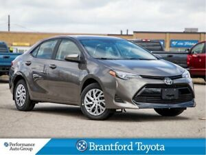 2019 Toyota Corolla LE, Bluetooth, Camera, Heated Seats, Demo Un