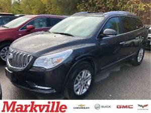2014 Buick Enclave CONVENIENCE-GM CERTIFIED PRE-OWNED-1 OWNER TR