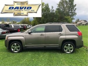 2012 GMC Terrain SLE-2 FWD/REMOTE START/ REAR CAM/ AS-TRADED!!