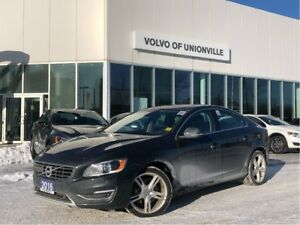 2016 Volvo S60 T5 AWD SE Premier FINANCE FROM 0.9 % O.A.C.