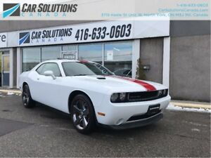 2014 Dodge Challenger Rallye Redline-Navi-Leather