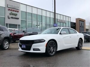 2018 Dodge Charger GT All Wheel Drive Safety! Bluetooth, Rem Str