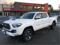 2019 Toyota Tacoma SR5 4X4 Sport V6 w/heated seats & rearcam Vancouver Greater Vancouver Area Preview