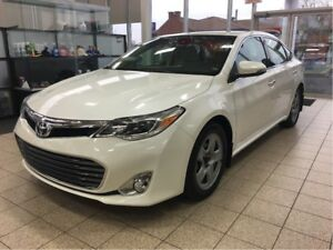 2013 Toyota Avalon XLE CUIR BLUETOOTH
