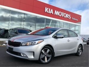 2018 Kia Forte LX+, Safety & ETEST for ON or QC INCL.