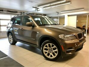 2013 BMW X5 xDrive35i *LOCAL TRADE* *NO ACCIDENT HISTORY*