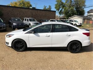 2015 Ford Focus Sport Package!! Low KM!!