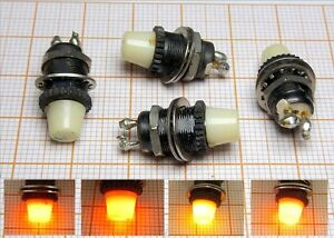 Miniature light bulb 12V signaling to the instrument housing [M1-193]M - x 4pcs - Wroclaw, Polska - Miniature light bulb 12V signaling to the instrument housing [M1-193]M - x 4pcs - Wroclaw, Polska
