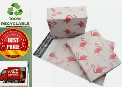 25 🌹 STRONG POLY MAILING BAGS - 12