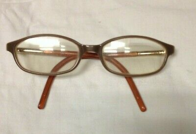 vintage Gucci women's glasses made in Italy