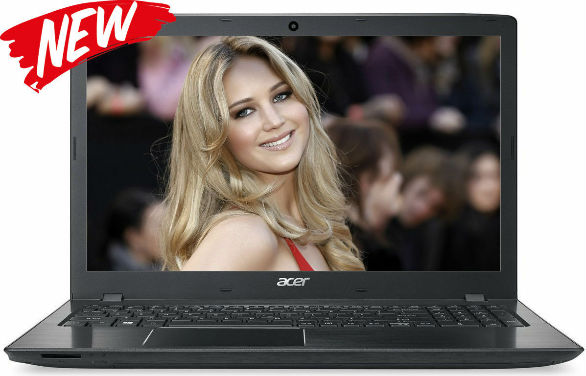 "Laptop - NEW! ACER ASPIRE 15.6"" A9-9420 3.60GHz 6GB RAM 1TB HD WEBCAM WINDOWS 10 LAPTOP"