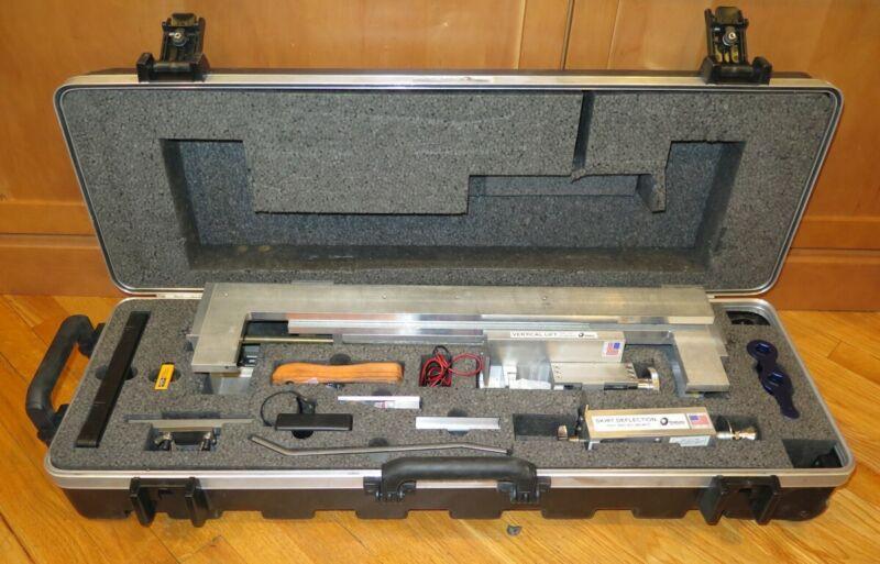StopLoss CIVIL-SD Escalator Test Kit in Case