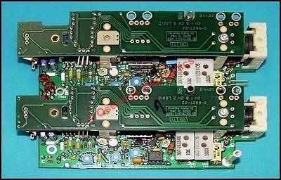 Tektronix 671-1488-00 Attenuator Pcb A2 2232 Series Digital Oscillsocopes 1