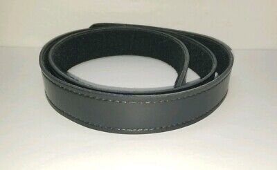 Safariland 4108 Model 99 Duty Belt With Hook And Loop Fastener Black Xl