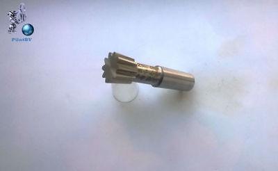 Taper Shank Hss M2 Z-10 Pa30 Ussr Shaper Cutters Involute Splines