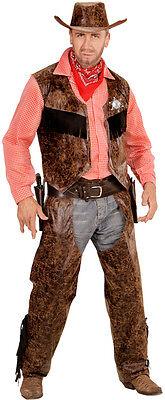 wboy Kostüm NEU - Herren Karneval Fasching Verkleidung Kostü (Herr Bill Kostüm)