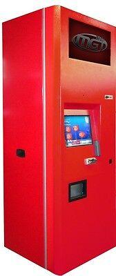 Dvd Rental Kiosk Mgtitalia Rental Box Rental Machine Free Continental Shiping