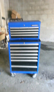 Tool box in great condition