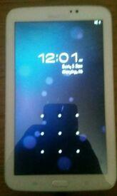 """Samsung tab 3 7"""""""