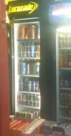 Drinks Display Fridge