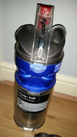 Dyson dc24 spare cylinder for £5