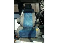 Vw t25 captain seats