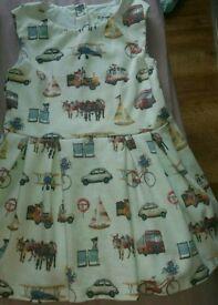 Baby girls next dress.