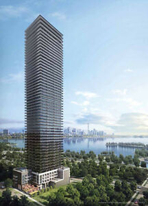 TORONTO - WATERFRONT BRAND NEW CONDOS FROM LOW $400,000