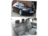 bmw 320d M pack - high specification