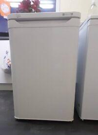 Indesit under counter freestanding freezer