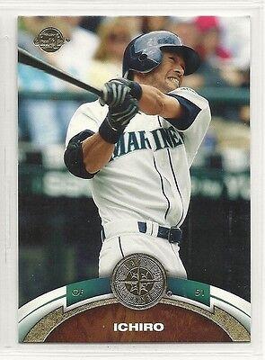 2006 Upper Deck Sweet Spot Update Baseball - #82 - Ichiro - Seattle Mariners 2006 Upper Deck Update Baseball