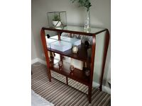 Laura Ashley's Mirrored Sideboard