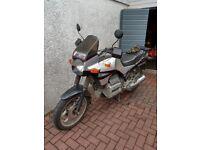 BMW K75 1986 C Reg