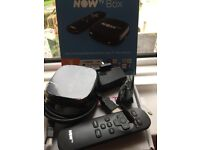 NOW tv Box No Contract