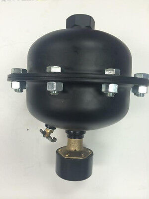 Hankison Spx Trip-l-trap Model 505 Automatic Drain Air Compressor Parts