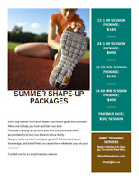 Make this your fittest summer yet!