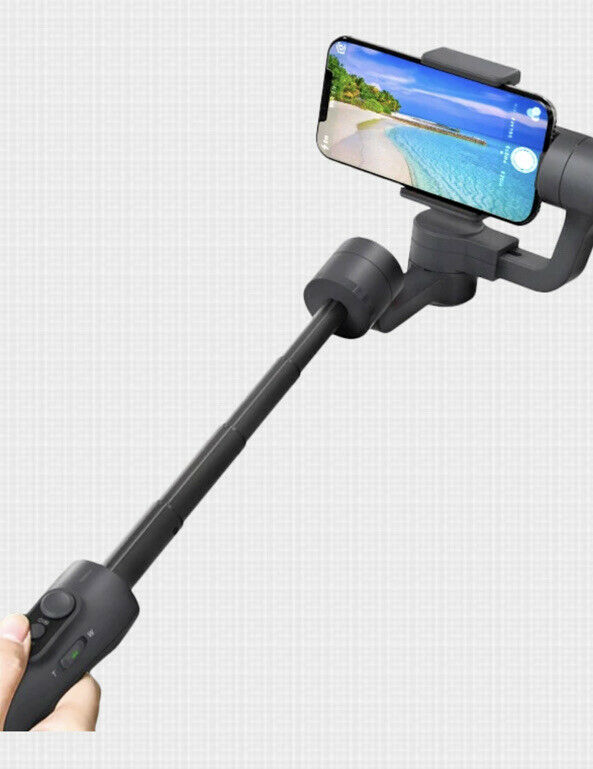 Smove Mobile Extendable Smartphone Gimbal Stabilizer