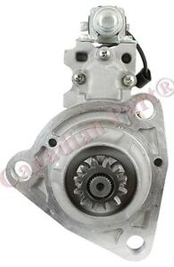 New MITSUBISHI Starter for KENWORTH T300,T600 / T800,W900 1996-2