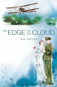 The-Edge-of-the-Cloud-by-K-M-Peyton-Paperback-2014